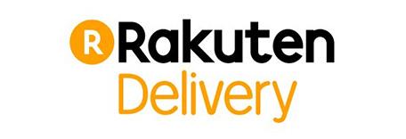 Rakuten Delivery
